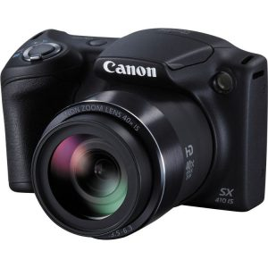 دوربین Powershot SX410 IS