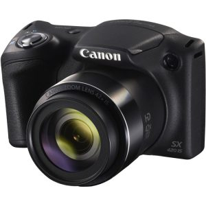 راهنمای دوربین کانن SX420 IS