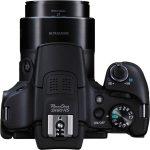 دوربین عکاسی کانن Canon PowerShot SX60 HS