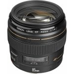 لنز کانن EF 85mm USM