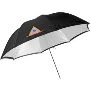 چتر فوتوفلکس Photoflex dual 30inch umbrella