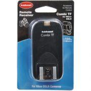 گیرنده ریموت کنترل هنل (نیکون) Receiver Nikon Combi TF