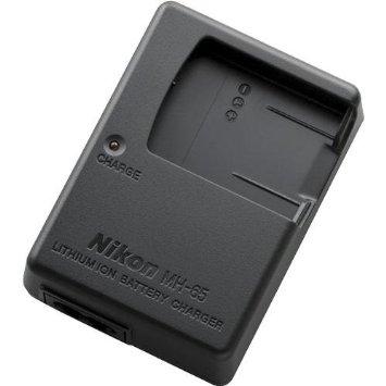 شارژر Nikon MH-65 برای باتری EN-EL12