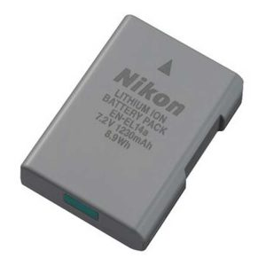 باتری نیکون Nikon EN-EL14a Lithium-Ion Battery