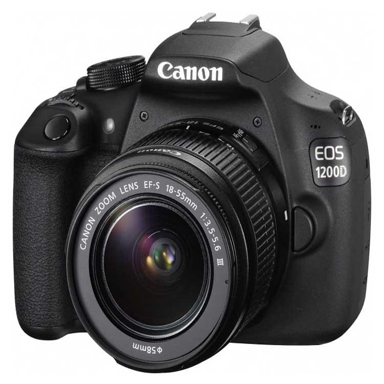 دوربین Canon EOS 1200D