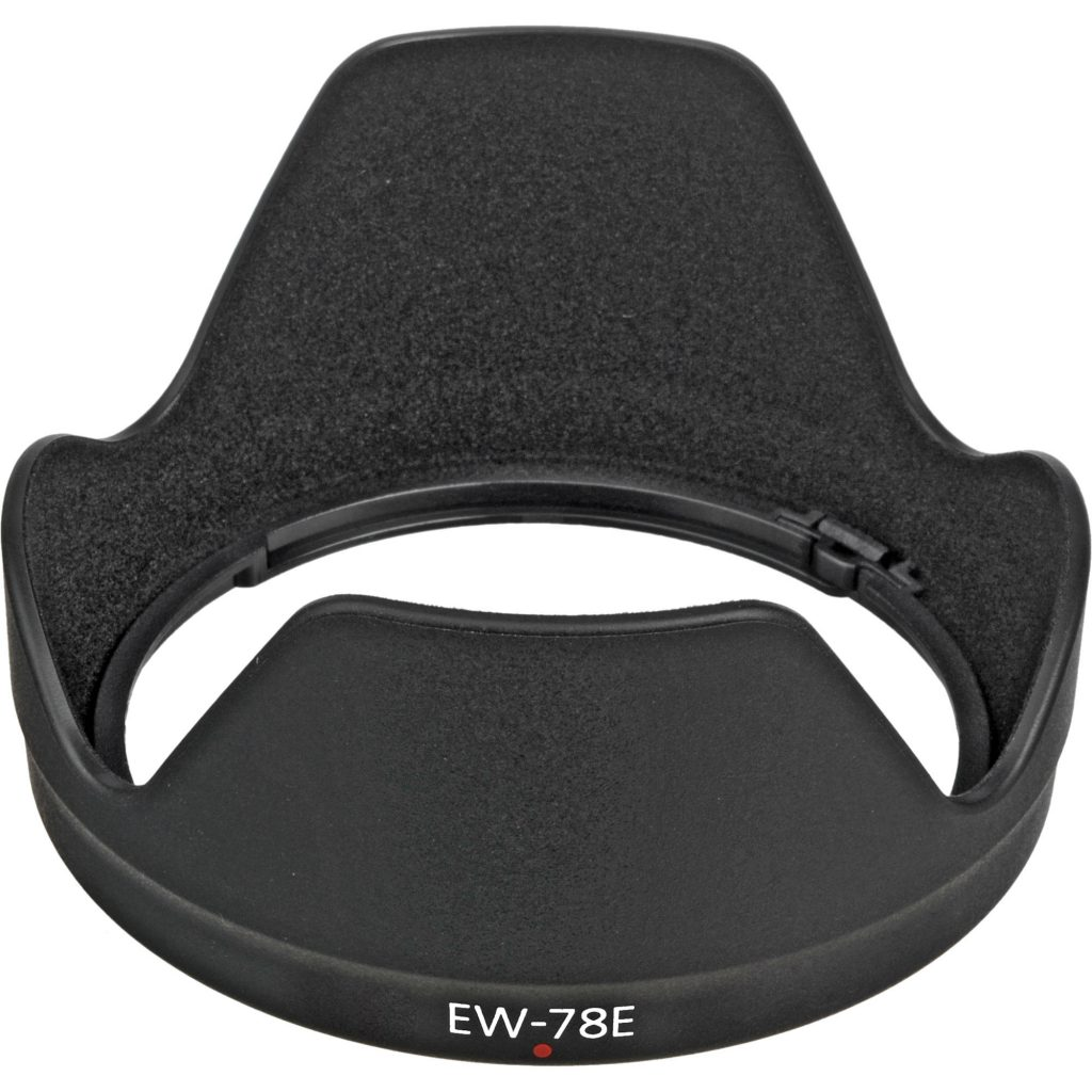 هود لنز EW-78E Hood