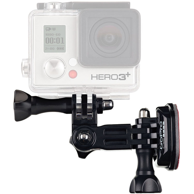 پایه GoPro HERO3 Side Mount