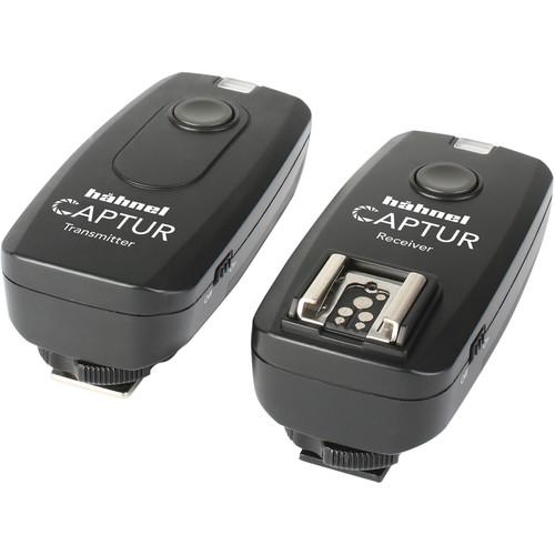 hahnel capture canon
