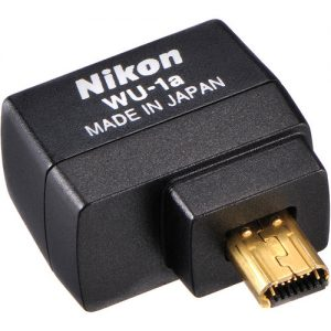 آداپتور Nikon WU-1a Mobile Adapter