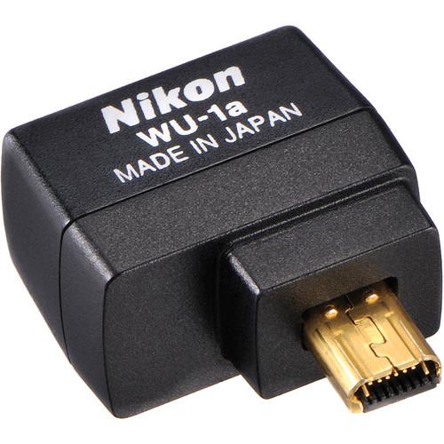 آداپتور Nikon WU-1a Mobile Adapter