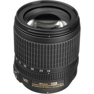لنز نیکون NIKKOR 18-105mm f/3.5-5.6G