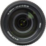 لنز نیکونNikon AF-S DX NIKKOR 18-300mm f/3.5-6.3G ED VR
