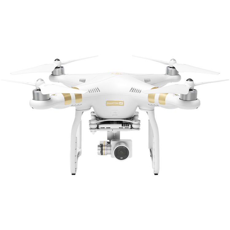 پهپاد DJI Phantom 3 Professional