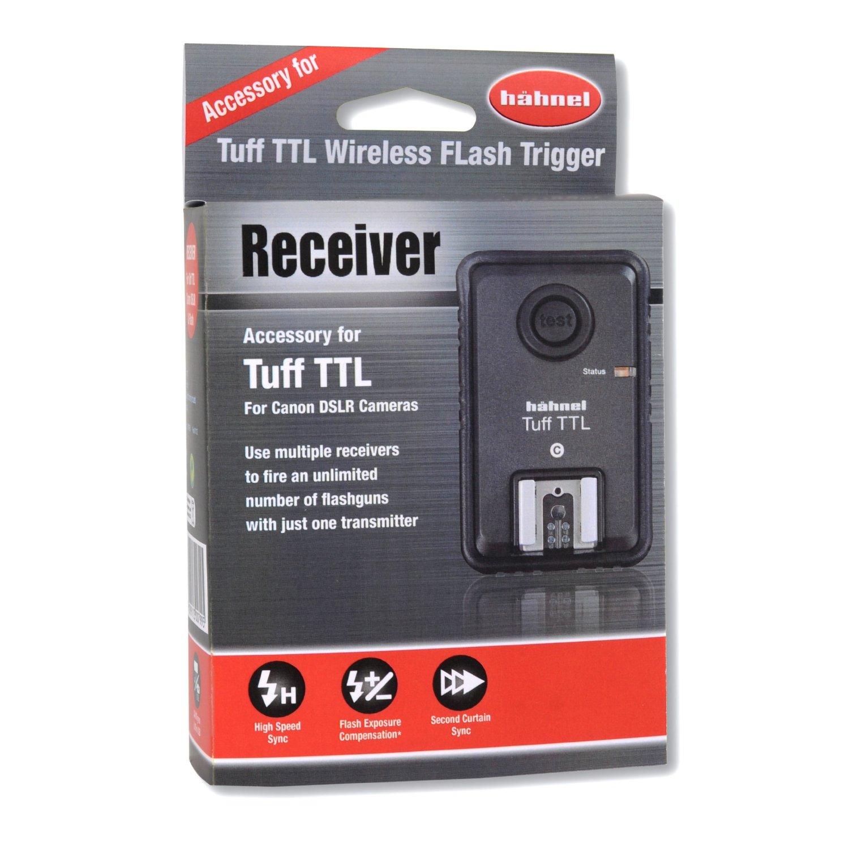 گیرنده رادیو فلاش Hahnel Receiver for Canon