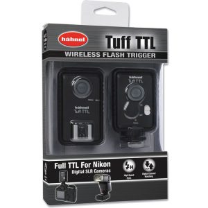 رادیو فلاش هنل Hahnel Tuff TTL for Nikon