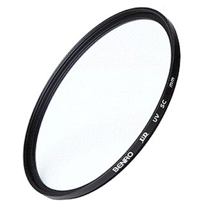 فیلتر یووی Benro UV UD 58mm