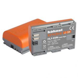 باتری Hahnel HLX E6