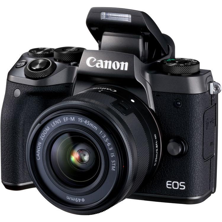 دوربین EOS M5