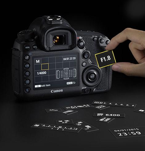 دوربین اشتباهی نخرید