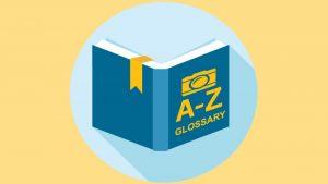واژهنامه تخصصی عکاسی و فیلمبرداری