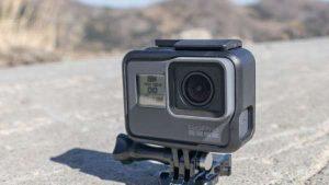 دوربین اکشن GoPro Hero 5