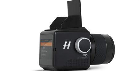 دوربین hasselblad v1d