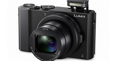 دوربین پاناسونیک LX10