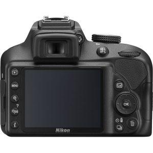 دوربین عکاسی نیکون Nikon D3400 Kit 18-55mm f/3.5-5.6 G VR