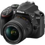 دوربین نیکون Nikon D3400 kit