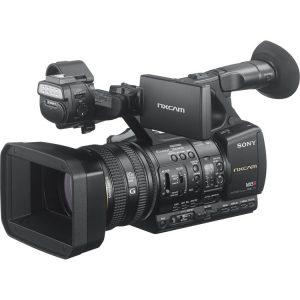 دوربین کم کوردر حرفهای HXR-NX3/1E NXCAM سونی