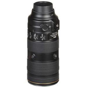 لنز نیکون Nikon AF-S NIKKOR 70-200mm f/2.8E FL ED VR