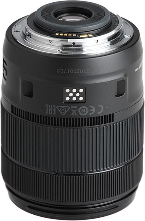 لنز Canon EF-S 18-135mm IS USM