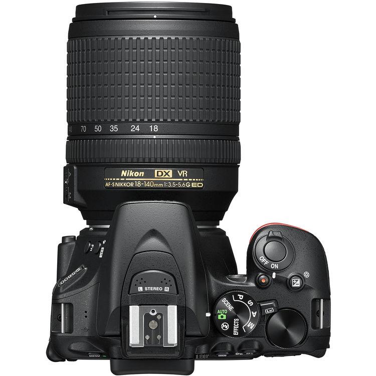 دوربین Nikon D5600