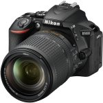 .دوربین عکاسی نیکون Nikon D5600 Kit 18-140mm f/3.5-5.6 G VR