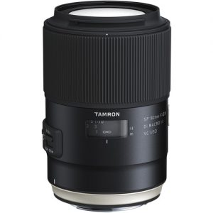 لنز تامرون Tamron SP 90mm f/2.8 Di Macro 1:1 VC USD for Canon EF