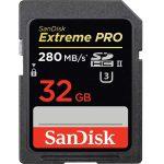 کارت حافظه SanDisk 32GB Extreme