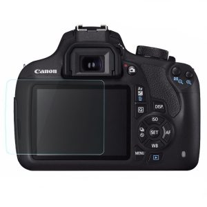 محافظ صفحه LCD Screen Protector for Canon EOS 1300D