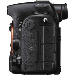 دوربین بدون اینه سونی Sony A99 Mark II body