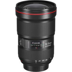 لنز کانن EF 16-35mm f/2.8L III USM