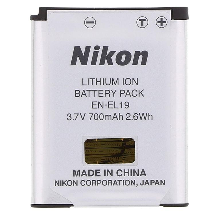 باتری نیکون EN-EL19