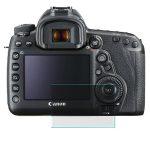 .محافظ صفحه LCD Screen Protector for Canon EOS 5D Mark IV