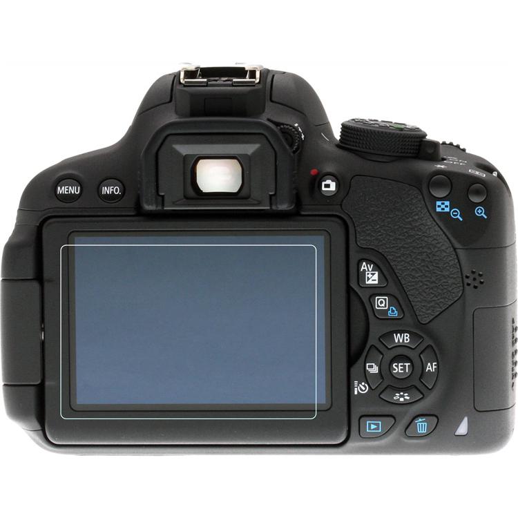 محافظ صفحه نمایش دوربین EOS 700D