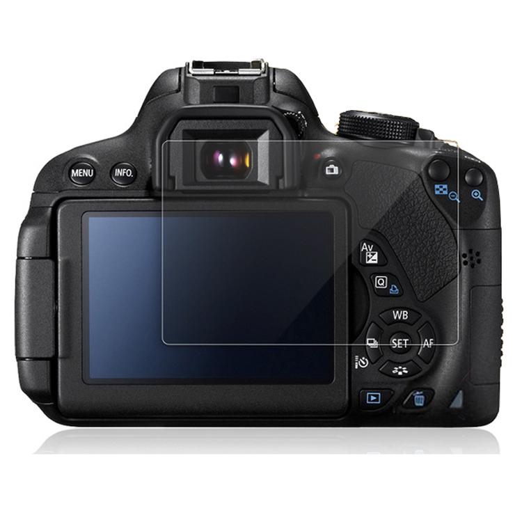 محافظ صفحه نمایش دوربین Nikon D7200