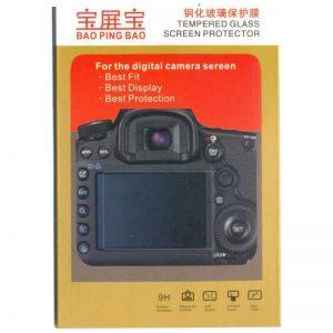 محافظ صفحه نمایش دوربین Nikon D3300