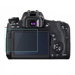 محافظ صفحه LCD Screen Protector for Canon 760D,750D