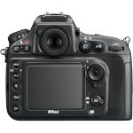 .محافظ صفحه LCD Screen Protector for Nikon D810