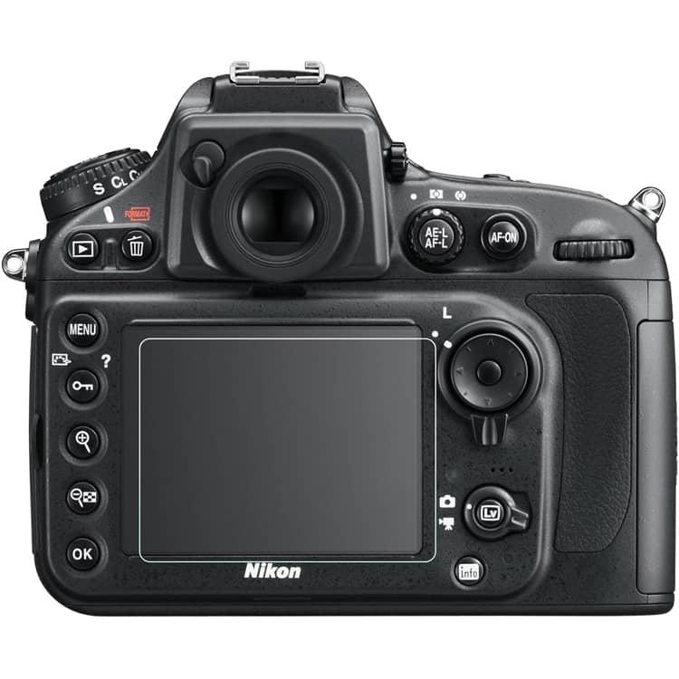 محافظ صفحه نمایش دوربین Nikon D810