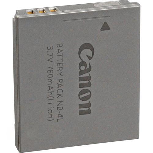 باتری Canon NB-4L