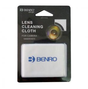پارچهی تمیزکاری لنز
