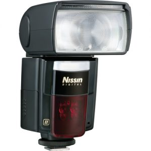 فلاش اکسترنال Nissin Di866 Mark II Flash for Canon